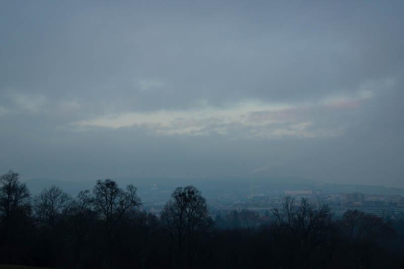 DSC03193 Winter Landscapes in Vienna