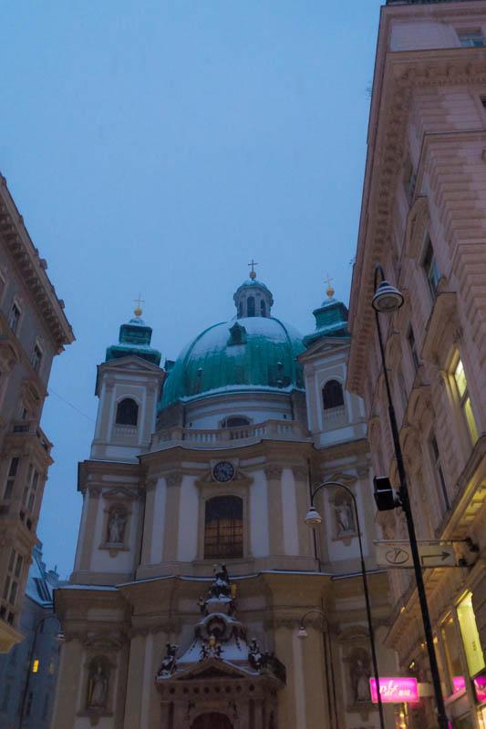 DSC03604 Winter Landscapes in Vienna