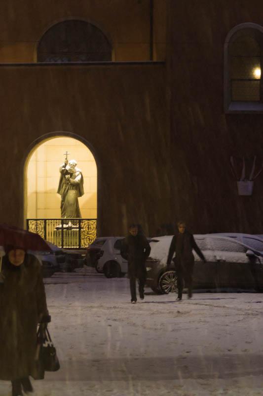 DSC03634 Winter Landscapes in Vienna