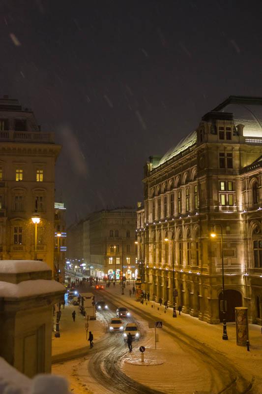 DSC03640 Winter Landscapes in Vienna