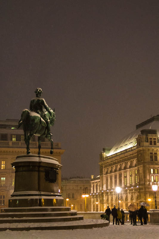 DSC03648 Winter Landscapes in Vienna