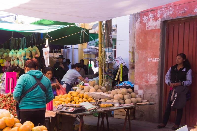 DSC03988 Zaachila Market