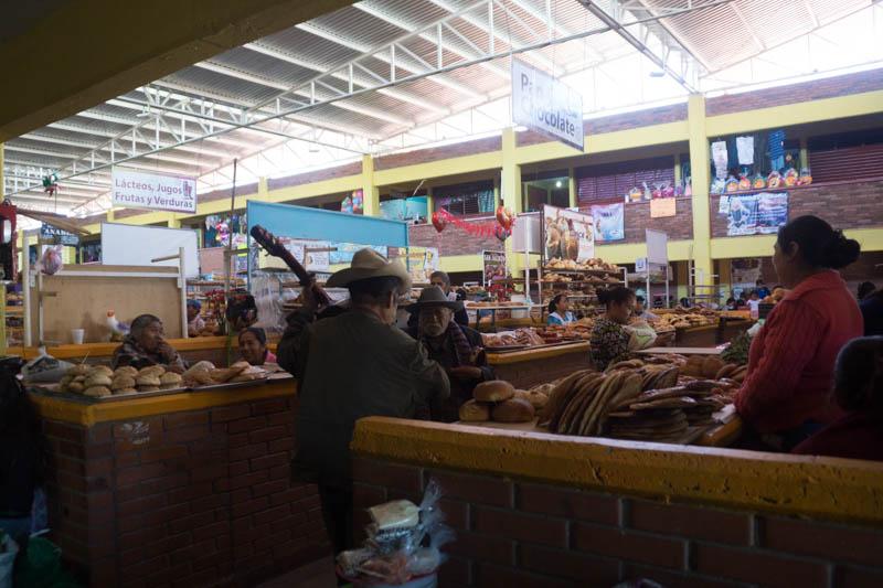 DSC04067 Zaachila Market