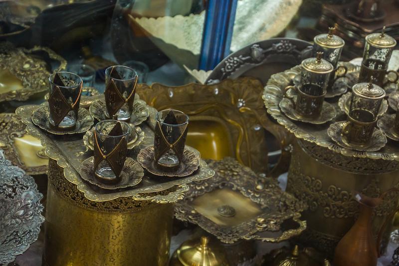 dsc08441 Exploring Isfahan's Grand Bazaar