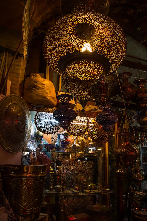 dsc08473 Exploring Isfahan's Grand Bazaar