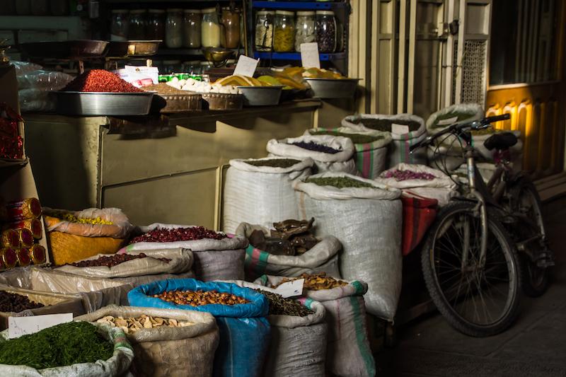 dsc08482 Exploring Isfahan's Grand Bazaar
