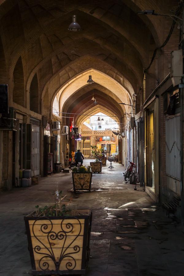 dsc08490 Exploring Isfahan's Grand Bazaar