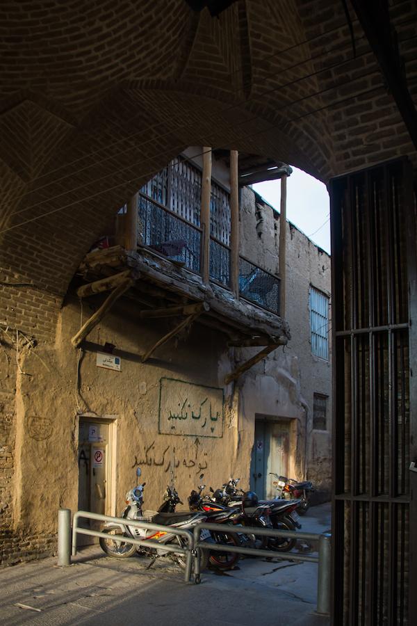 dsc08516 Exploring Isfahan's Grand Bazaar