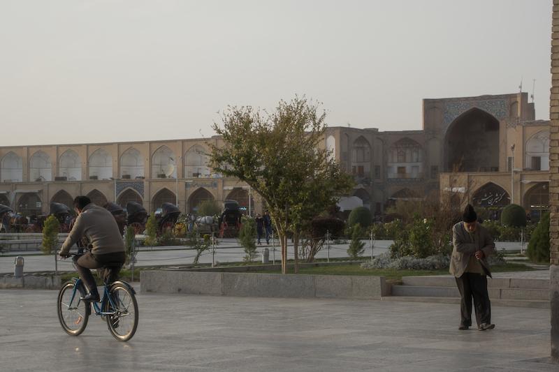 dsc08518 Exploring Isfahan's Grand Bazaar