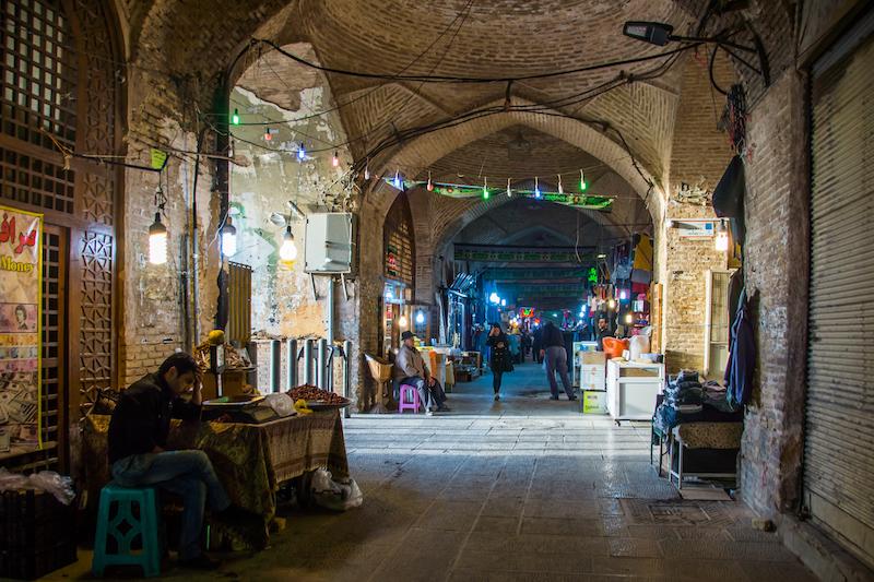 dsc08521 Exploring Isfahan's Grand Bazaar