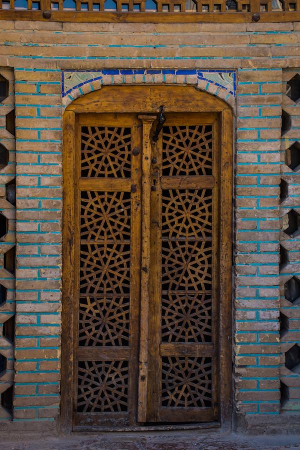 dsc08584 Exploring Isfahan's Grand Bazaar