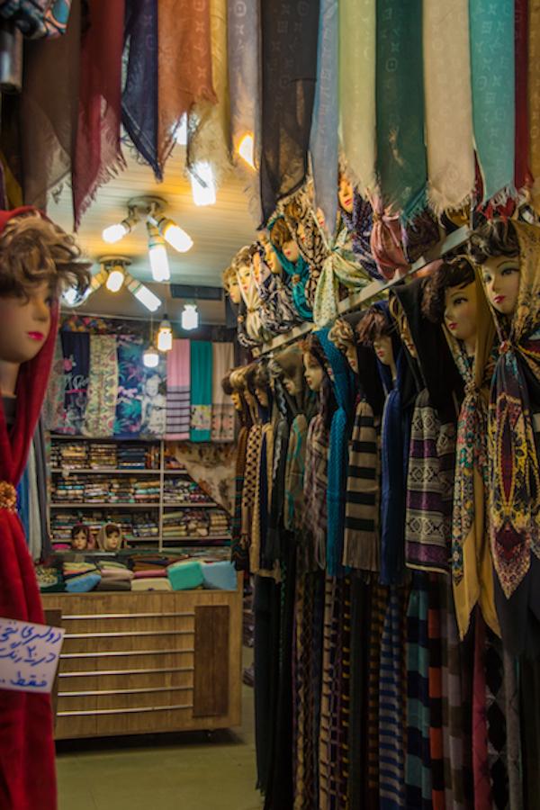 dsc08744 Exploring Isfahan's Grand Bazaar