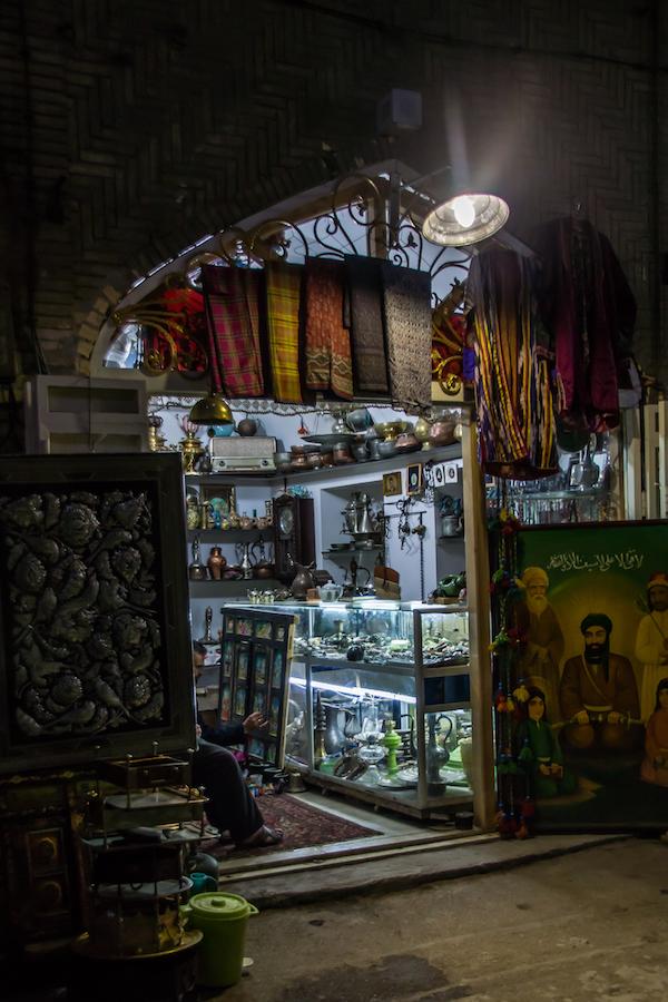 dsc08756 Exploring Isfahan's Grand Bazaar