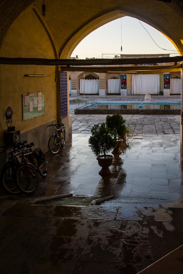 dsc08758 Exploring Isfahan's Grand Bazaar