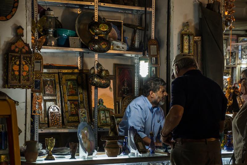 dsc08762 Exploring Isfahan's Grand Bazaar
