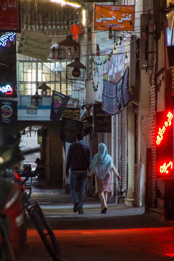 dsc08763 Exploring Isfahan's Grand Bazaar