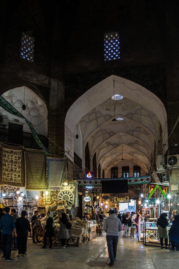 dsc08765 Exploring Isfahan's Grand Bazaar