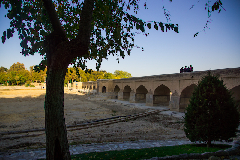 dsc08842 Bridges of Isfahan