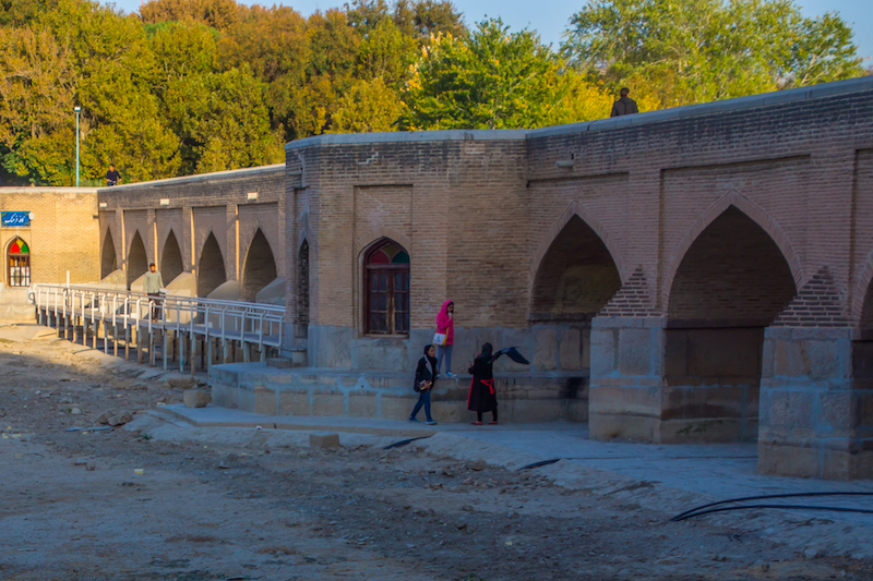 dsc08844 Bridges of Isfahan