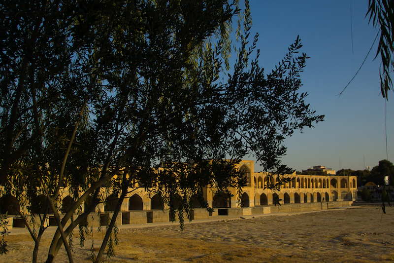 dsc08853 Bridges of Isfahan