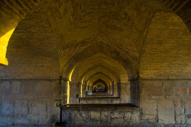dsc08880 Bridges of Isfahan