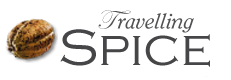 Travelling Spice blog
